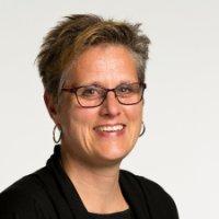 Ministerie Economische Zaken, senior beleidsadviseur Rosanne Metaal