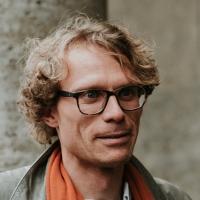 projectleider Tom Voorma