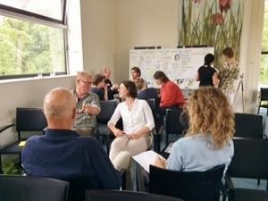 Onderdeel bredere beweging - Werkelijke waarde van stadslandbouw - Successen en vragen delen bij start netwerk Stadslandbouw Nederland: 'Voer voor meer'
